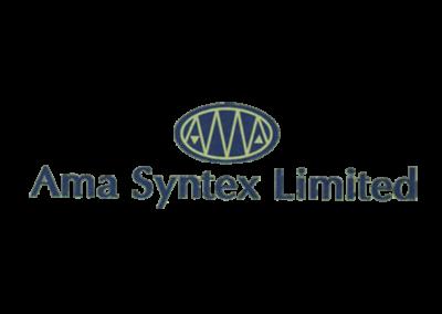 AMA Syntax Ltd